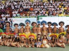6ª Mostra de Gestão Escolar de São Gabriel da Cachoeira