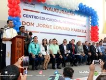 Inauguração do Ceti de Itacoatiara - 25-05-2018