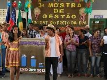 Mostra de Gestão de Rio Preto da Eva