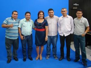 Grupo de Trabalho é formado por matemáticos pertencentes ao quadro técnico da Seduc.