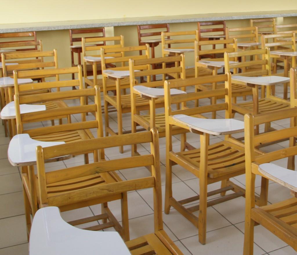 20 mil novas carteiras foram repassadas às escolas em 2014