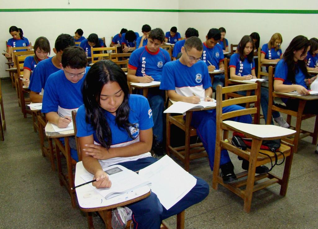 Olimpíada Brasileira de Matemática das escolas públicas tem ...