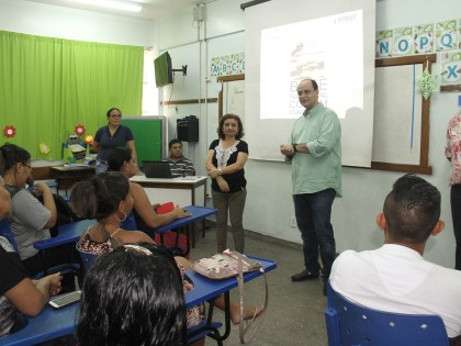 Base Nacional Comum foi discutida amplamente no Amazonas