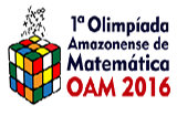 Olimpíada Amazonense de Matemática