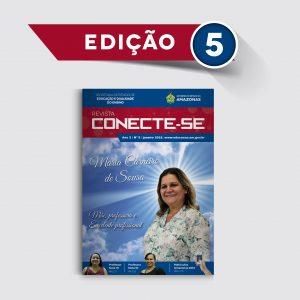 Revista Conecte-se Edição 5