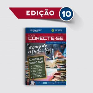 Revista Conecte-se 10ª Edição